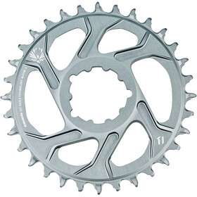 SRAM X-Sync 2 Eagle Chainring Direct Mount 12-speed, grey